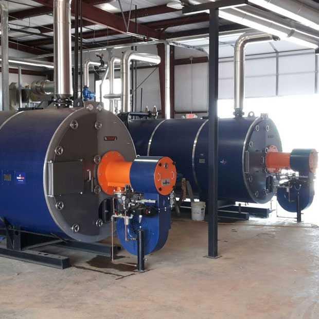 انواع سیستم های گرمایشی تابشی